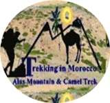 Trekking Hiking Morocco