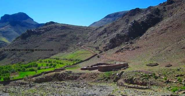 6-Day Siroua trek