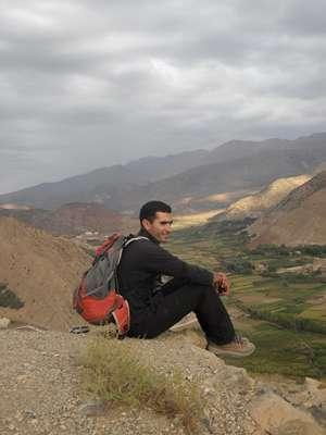 Mountain Guide Morocco